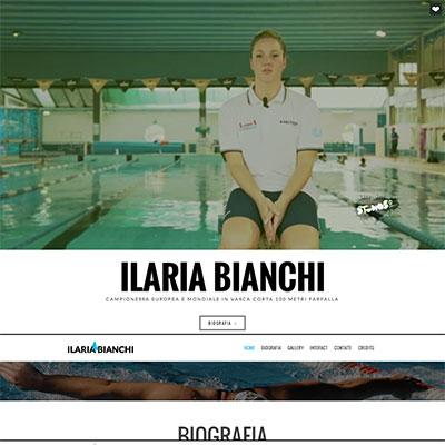 Sito Ilaria Bianchi