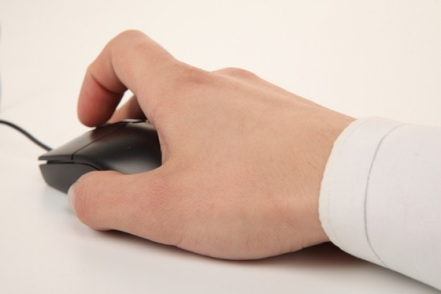 mouse per grafici