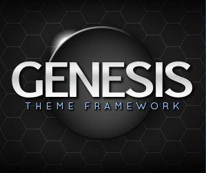 Come aggiungere un messaggio di benvenuto Genesis theme
